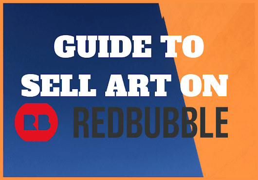 How to make money on redbubble