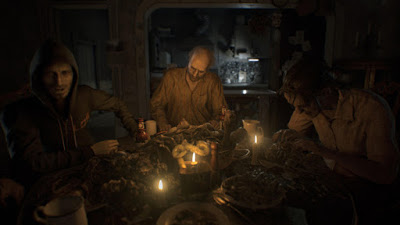 Download Resident Evil 7 Torrent PC