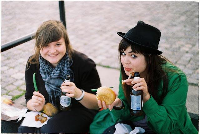 bipolárna porucha, stockholm, výlet, švédsko