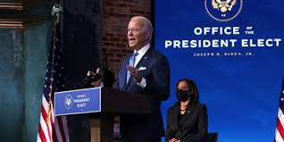 Biden's first 100 days: What to expect on Covid, the economy and immigration