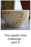 the plastic free challenge part 4