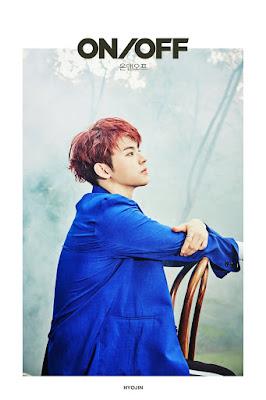 Hyojin (효진)