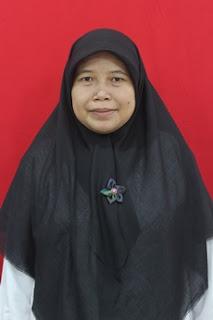 Siti Kusriyah
