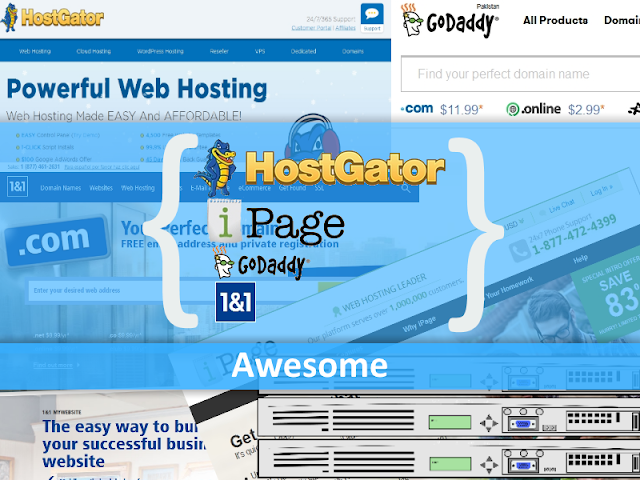 Top 5 Web Hosting Companies For WordPress 2016