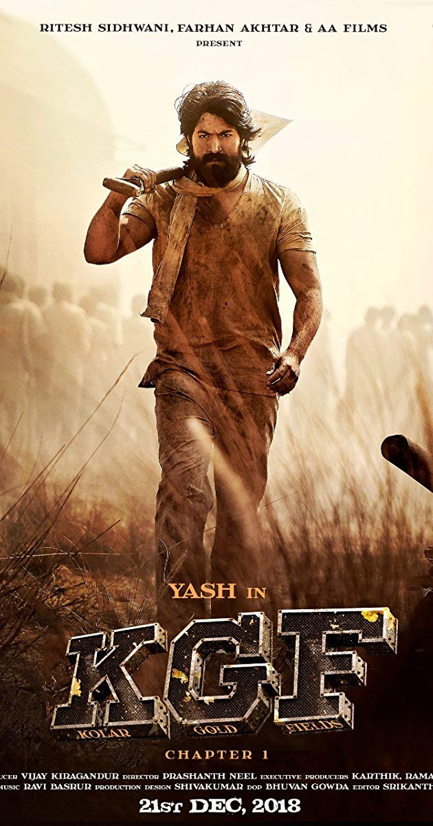 Kgf Chapter 1 2018 Full Movie In Hindi Dubbed 720p Mp4moviez