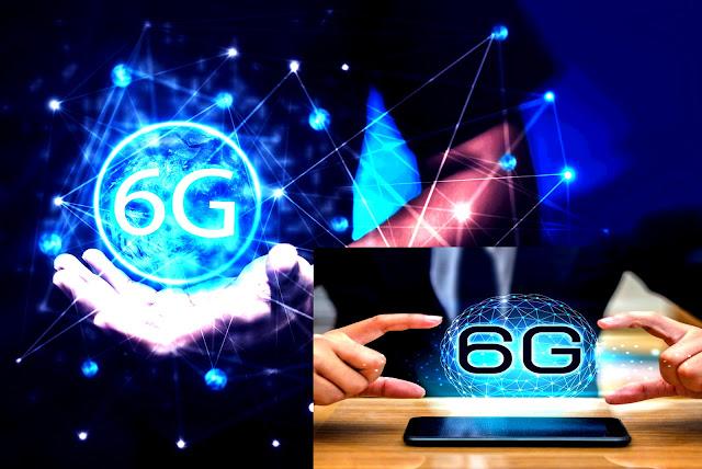 أعلنت المنابر الاعلامية صينية أن الصين بدأت بالفعل البحث في تكنولوجيا الاتصالات الجيل السادس 6G في خطوة استباقية لانتاج أحدث الابتكارات اللاسلكية في هذا المجال.  جهات رسمية ومعاهد للبحوث الصينية اجتمعت لانشاء ما يسمي المجموعة الوطنية للبحث والتطوير في مجال الـ 6G (حسب ما نشرته وزارة العلوم والتكنولوجيا الصينية).    ستغير تقنية الجيل السادس 6G شكل الإنترنت الذي نعرفه اليوم، حيث ستكون سرعة النقل كبيرة إلى حد بعيد، ولن نكون مجبرين على انتظار أشرطة تقدم التحميل لأي كمية عادية من البيانات، فببساطة سيكون كل شيء متاحاً مباشرةً، ومع أنّ هذه التقنية ما زالت في مرحلة وضع المعايير، وبالتأكيد ستأخذ وقت طويل قبل دخول حيّز الاستخدام، إلا أننا في هذا المقال سنتعرف عليها، ومتى من الممكن أن تتوفر، وما الذي علينا توقعه حولها.  وتتسابق دول العالم اليوم لتوفير خدمات الجيل الخامس لدعم مسيرة التطور والتقنية والصناعة والطب فيها، فيما تصدرت كوريا الجنوبية قائمة الدول في نشر الـ 5G على أراضيها متفوقة على كل من الصين والولايات المتحدة.