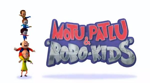 Motu Patlu And Robo Kids Full Movie In Tamil