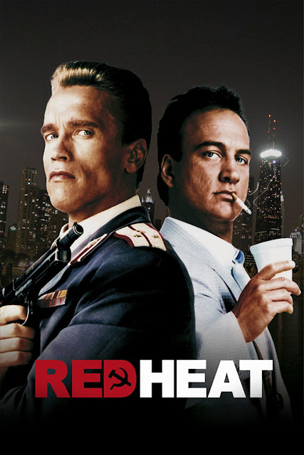 RED HEAT (1988) TAMIL DUBBED HD
