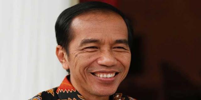 Dramaturgi Politik dan Ekonomi Jokowi