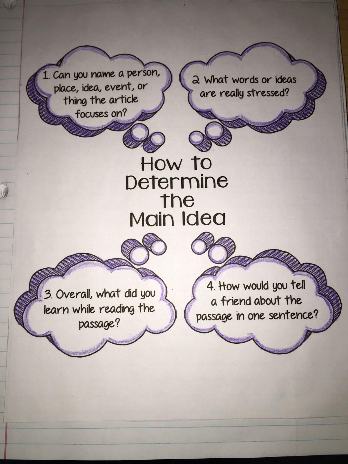 My Adventures Teaching Junior High English Main Idea