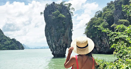 5 Things You Must Do in Phuket, Thailand