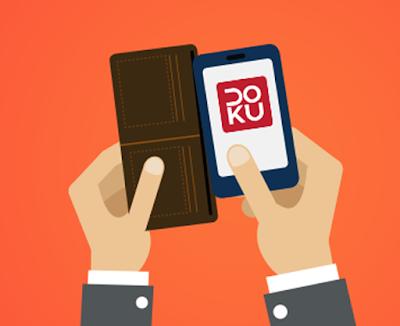 Cara Membuat Akun Doku Wallet dan Cara Top Up Saldo