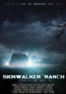 Skinwalker Ranch (2013) DVDRip XviD