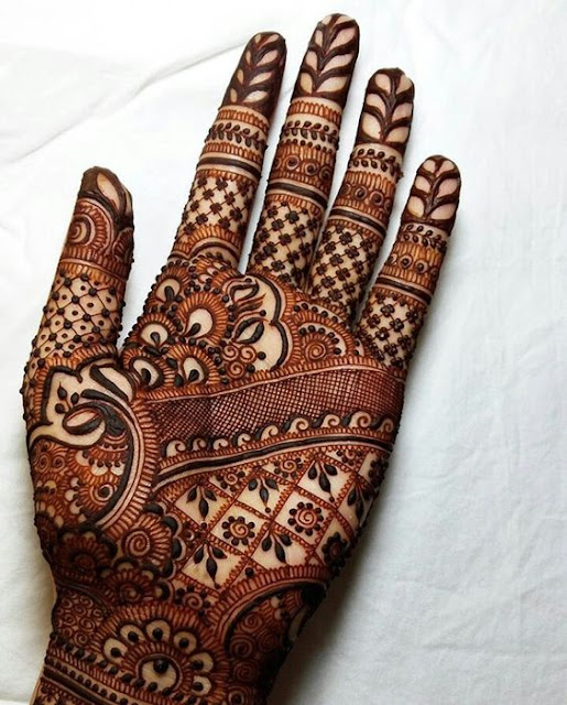 mehndi designs for hands,