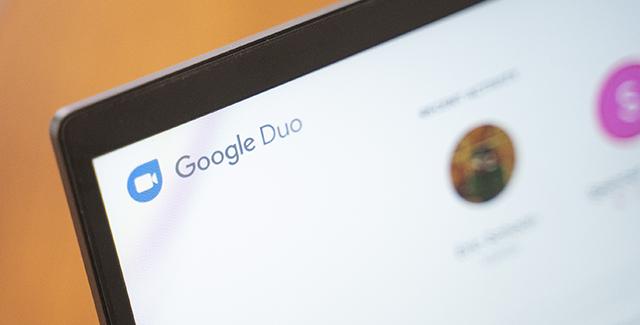 أهم 10 أخبار في عالم التقنية على مدار هذا الاسبوع (17-05-2020) عالم الكمبيوتر  google_duo_web