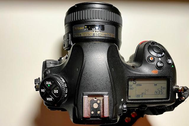 Lentes y objetivos Nikon