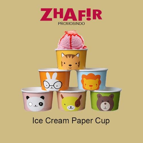 Cetak Ice Cream Paper Cup