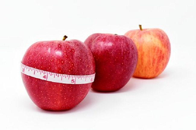ثلاث خطوات بسيطة لتنحيف الجسم وخفض الوزن