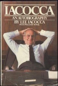 Đời Kinh Doanh Của Lee Iacocca - Lee Iacocca