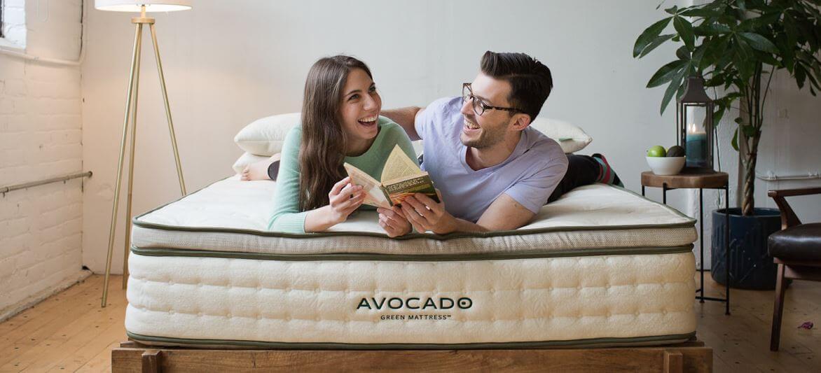 avocado mattress review a green all