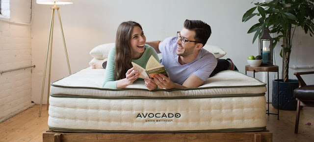 Avocado Mattress Promo Code