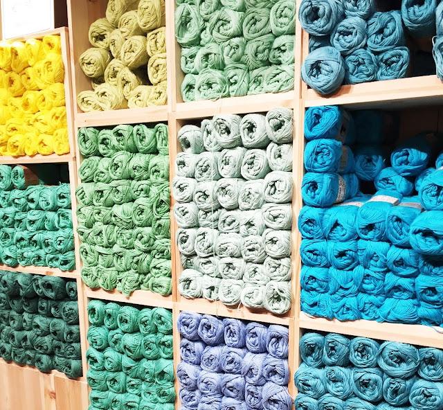 Studio Mojo, Gewinkeld in Den Haag, Søstrene Grene, Sostrene Grene, woonwinkel,