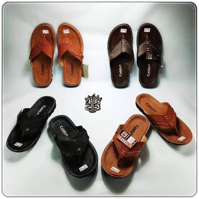 grosirsandalmurah.org - imitasi kulit pria - Sandal CS Pria ELF