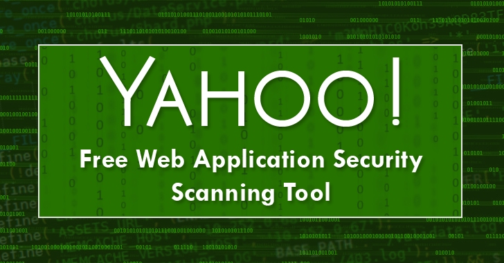 Free Web Application Security Scanner