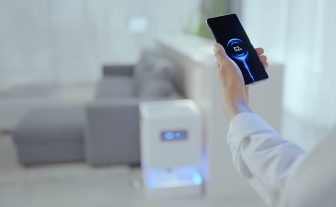 Xiaomi introduces wireless charging 'Mi Air', powers up your phone from across the room