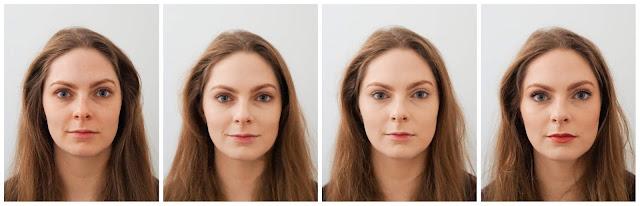 Shiseido - Synchro Skin Self-Refreshing Foundation und Concealer Auftrag