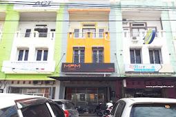 Lowongan Kerja Padang PT. MPM Finance September 2019