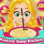Princess Soup Kitchen