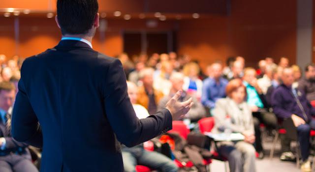 Manfaat Public Speaking bagi Seorang Pemimpin