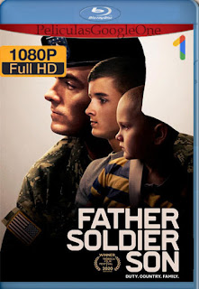 La Familia del Soldado (2020) [1080p Web-Dl] [Latino-Inglés] [LaPipiotaHD]