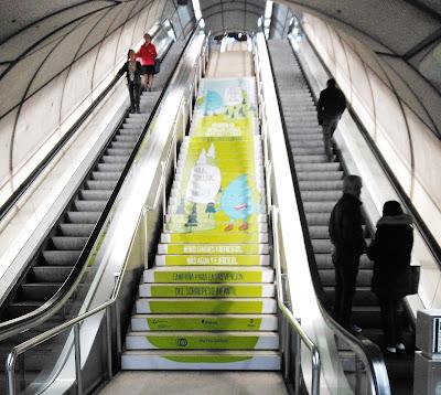 salida metro indautxu bilbao