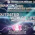 Outdated View of Life (Mechanistic Machine) 3/3 | Awaken the Living Awareness Within ∞ TRΛNSFORMΛTION ∞