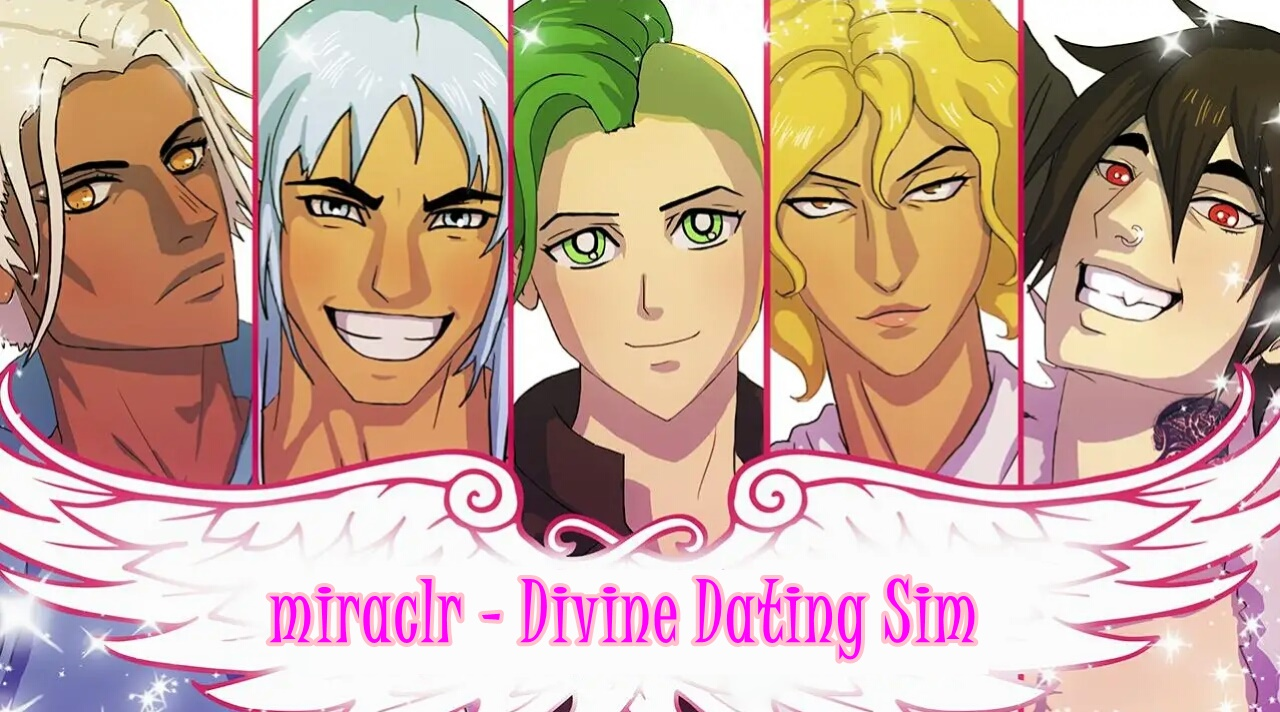 Dating sims for android free