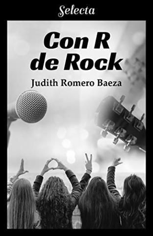Con R de Rock