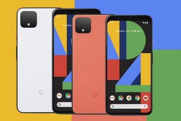 """Chưa tới giờ G, giá Google Pixel 4 đã làm """"dậy sóng"""" cộng đồng mạng"""