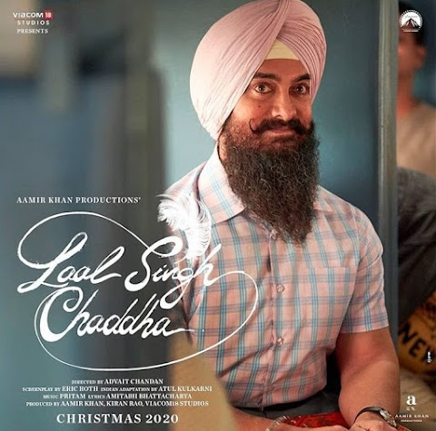 Laal Singh Chaddha: Release Date, Trailer, Cast, Budget, Review, Song, and News