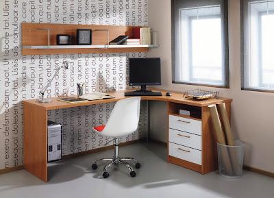 Blog de mbar muebles escritorios juveniles - Muebles de escritorio juveniles ...