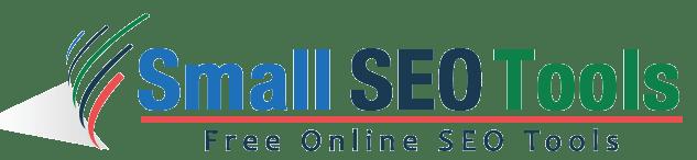 Small SEO Tools 100% Free SEO Tools