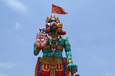 hanuman chalisa in malayalam