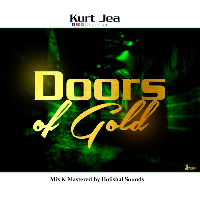 [Music] kurt Jea-Doors of gold