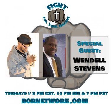 Interview with Minister Wendell Stevens