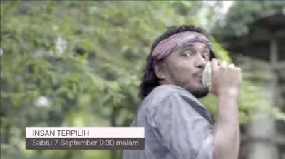 Cerekarama Insan Terpilih TV3