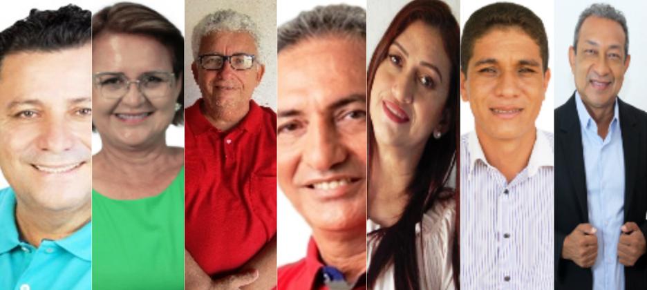 Jaime Silva lidera em Óbidos e deve ganhar eleição para prefeito com mais de 55% dos votos