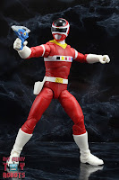 Power Rangers Lightning Collection In Space Red Ranger vs Astronema 24