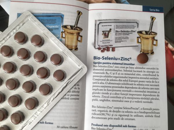 Bio-Seleniu+Zinc