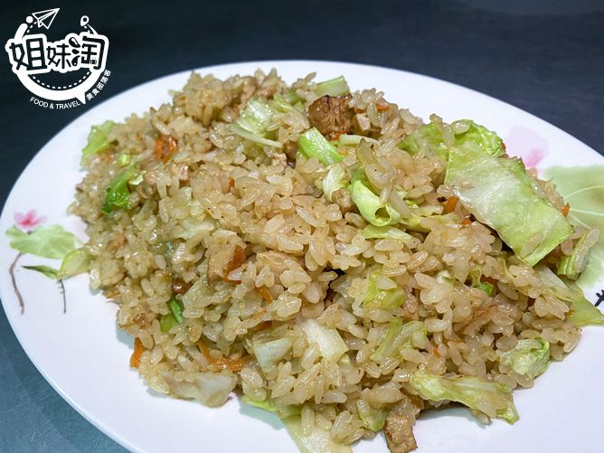 黃師姐素食-鼓山區素食料理